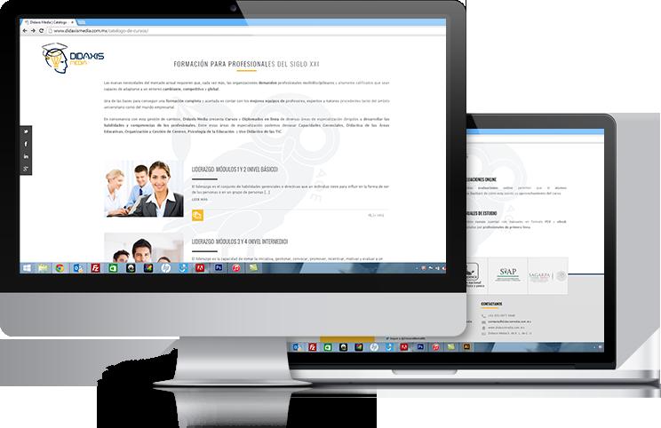 Cursos y Diplomados Online
