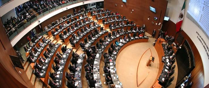 Nociones Generales de la Administración Pública Federal (en México)